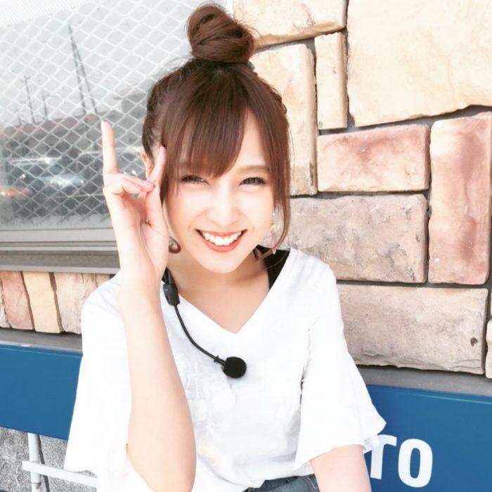 可愛い&美人 女性パチンコ・パチスロライターTOP10【サービスショットも!】